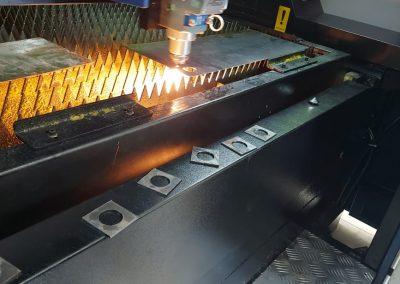 nmj powdercoating - laser cutting